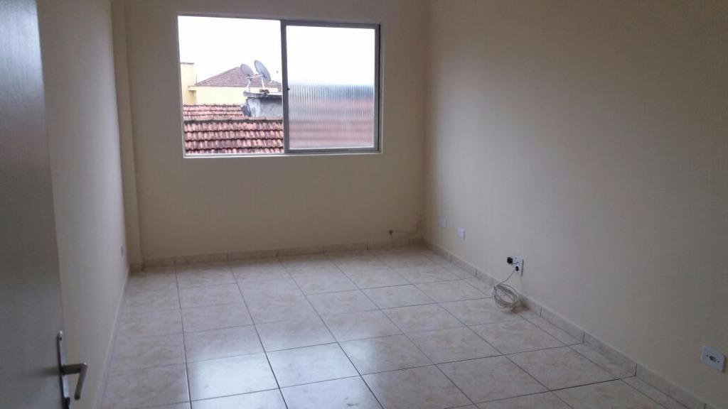 Apto 1 Dorm, Centro, São Vicente (AP4632) - Foto 4