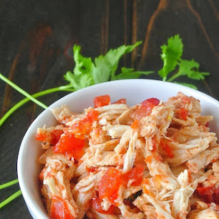Smoked Shredded Chicken Recipes