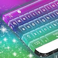 Glass Keyboard Theme 4.181.106.86 icon