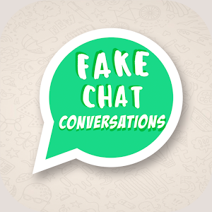 Fake chat conversations for PC-Windows 7,8,10 and Mac