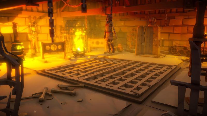 Zeldania Screenshot 1