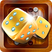 Download Backgammon Live: Free & Online APK on PC