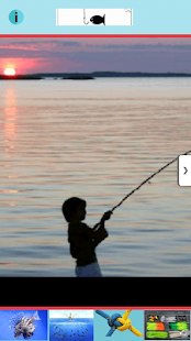 Pesca Canaria - screenshot