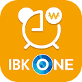 IBK ONE알림 APK for Blackberry
