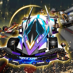 Mini Legend - Mini 4WD PVP APK Cracked Download