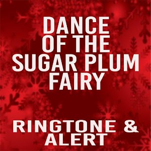 Dance of Sugar Plum Fairy Tone