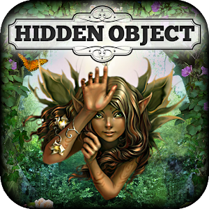 Hidden Object - Garden of Eden