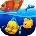 Fishdom Mania Crush APK for Bluestacks