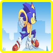 Game Sonic Hedgehog Subway apk for kindle fire