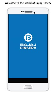App Bajaj Finserv apk for kindle fire