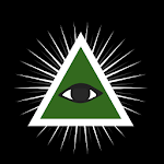 Illuminati or Not - Prank Icon