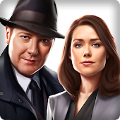 The Blacklist: Conspiracy APK for iPhone