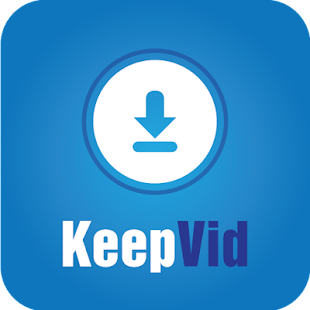 App GUIDE keepVid apk for kindle fire