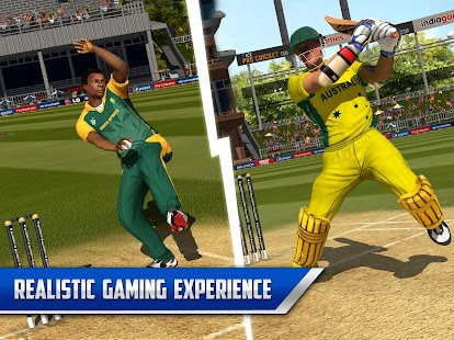 Free ICC Pro Cricket 2015 APK for Windows 8