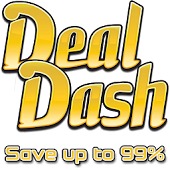 DealDash: Bid, Save, Win & Shop Deals and Auctions icon