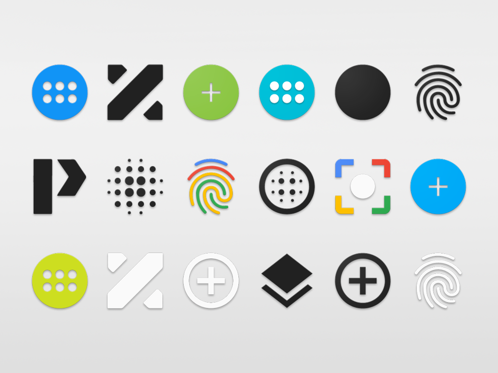 Nucleo UI - Icon Pack Screenshot 7