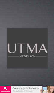 UTMA - screenshot