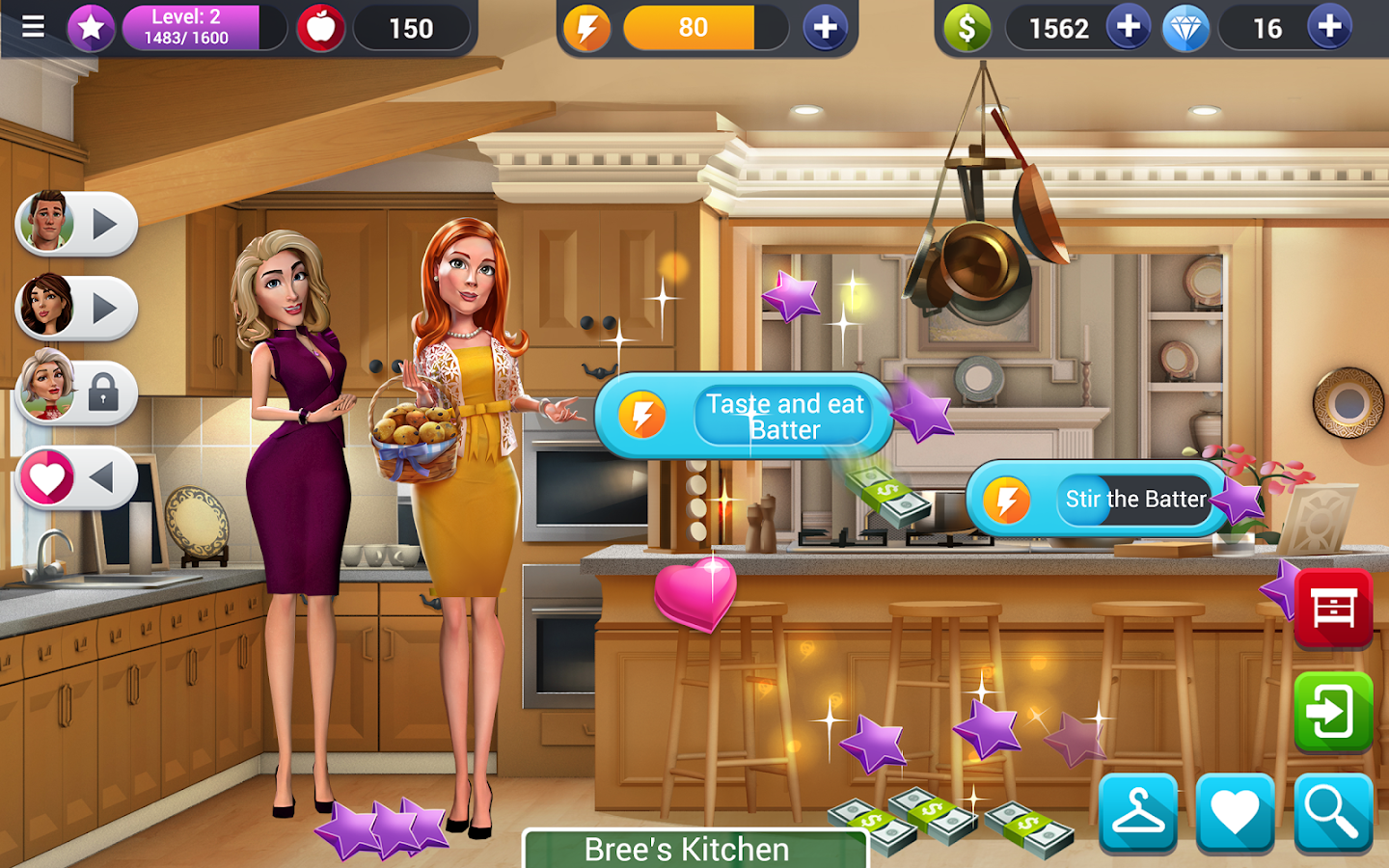Desperate Housewives: The Game Screenshot 11