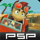 App New PPSSPP Beach Buggy Racing Cheat APK for Windows Phone
