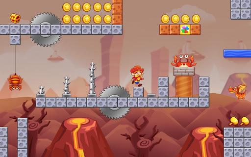 Super Jabber Jump screenshot 15