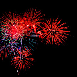 Rang hi Rang by Abdul Sattar Khokhar - Abstract Fire & Fireworks ( pakistan, islamabad, bahria enclave, fireworks, colours )