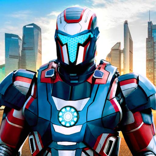 Iron Avenger - No Limits (game)