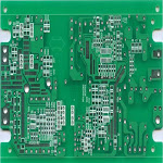 Lead Free 4 Layer Fr4 Material Pcb Circuit Boards Pcb In Multilayer Pcb