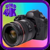 App Extra Zoom Camera 4K 2017 APK for Windows Phone