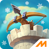 Toy Defense: Fantasy Tower TD APK baixar