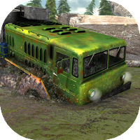 Truck Simulator Offroad 2 For PC (Windows And Mac)