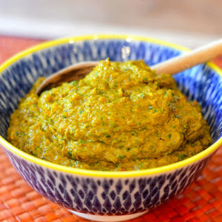 Yellow Chili Pepper Sauce Recipes