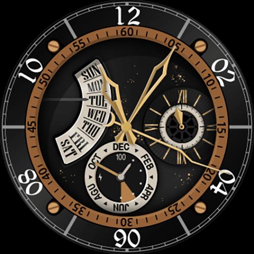 Mr.Time : Gold Sprinkles