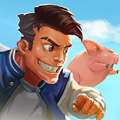 Hero Story APK for Bluestacks