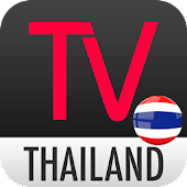 App Thailand Live TV Guide APK for Windows Phone