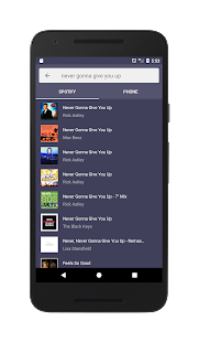 App Umi - alarm clock for Spotify ☝ APK for Kindle