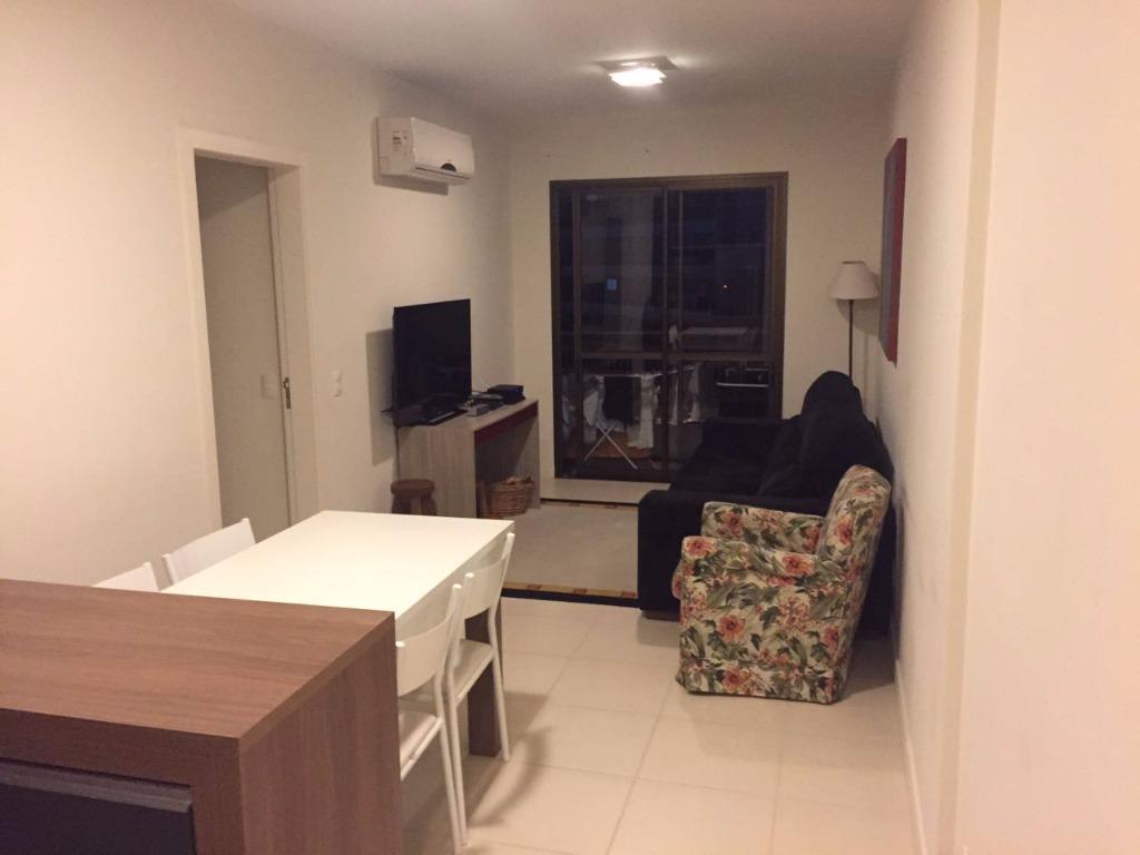 Imagem Apartamento Florianópolis Itacorubi 1955825