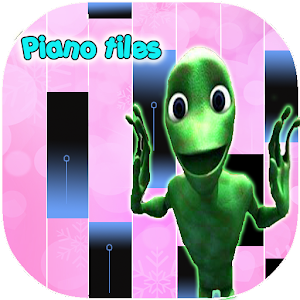 Dame Tu Cosita Piano Tiles For PC (Windows & MAC)