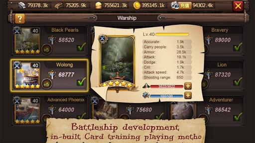 Age of Voyage - screenshot