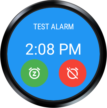 Alarm Clock for Heavy Sleepers Screenshot 13