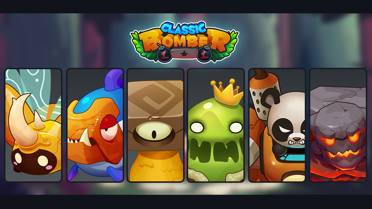 Bomber Heroes - Bomba game Screenshot 4