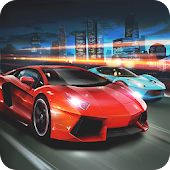 Game Furious Car Racing version 2015 APK