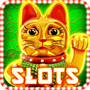 Cover art Slots - Golden Spin Casino