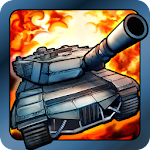 Super Battle Tactics Icon