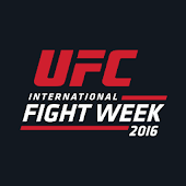 Download UFC International Fight Week APK for Laptop