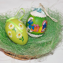 easter eggs by LADOCKi Elvira - Public Holidays Easter ( easter )