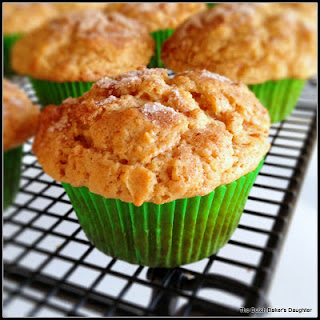 Peanut Butter Apple Muffins Recipes