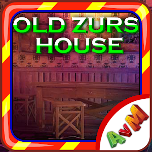 Old Zurs House Escape