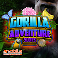 Gorilla Adventure Slots Silverback Bucks FREE APK for Bluestacks