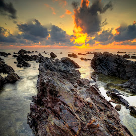 Pandak  by Azami Adi Putera II - Landscapes Sunsets & Sunrises (  )
