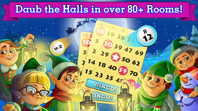 Bingo Blitz: Bonuses & Rewards APK screenshot thumbnail 3